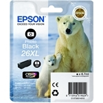 epson 26xl photosort foto sort pbk
