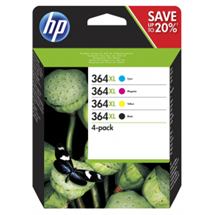 HP364XL combo pack