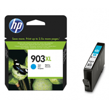 HP 903XL cyan blækpatron 9,5ml original HP T6M03AE#BGX HP - Hewlett Packard