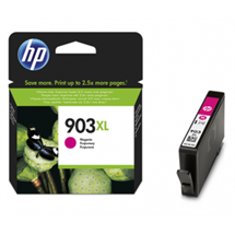 HP 903XL magenta blækpatron 9,5ml original HP T6M07AE#BGX HP - Hewlett Packard