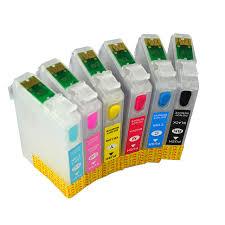 printerblæk til epson