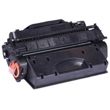 HP 26A sort toner 3.100 sider kompatibel HP CF226A