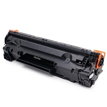 HP 78A , CE278A black toner