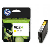 HP 903XL gul blækpatron 9,5ml original HP T6M11AE#BGX HP - Hewlett Packard