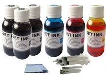 refill ink hp62xl sort, black, farve, color